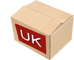 Magento table rates for UK